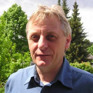 Ulrich Hintermaier - Sozialpädagoge, Mediator, Coach, Supervisor DGSy